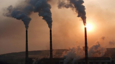 Emissions-Factory-Smog-Pollution